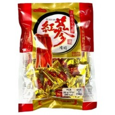 Red Ginseng Jelly