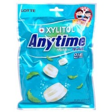 Anytime Candy