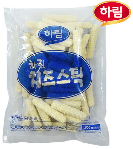 Cheese Stick 1kg
